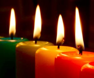 Candle Fixing