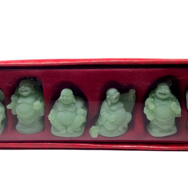 Buddha Gift Set
