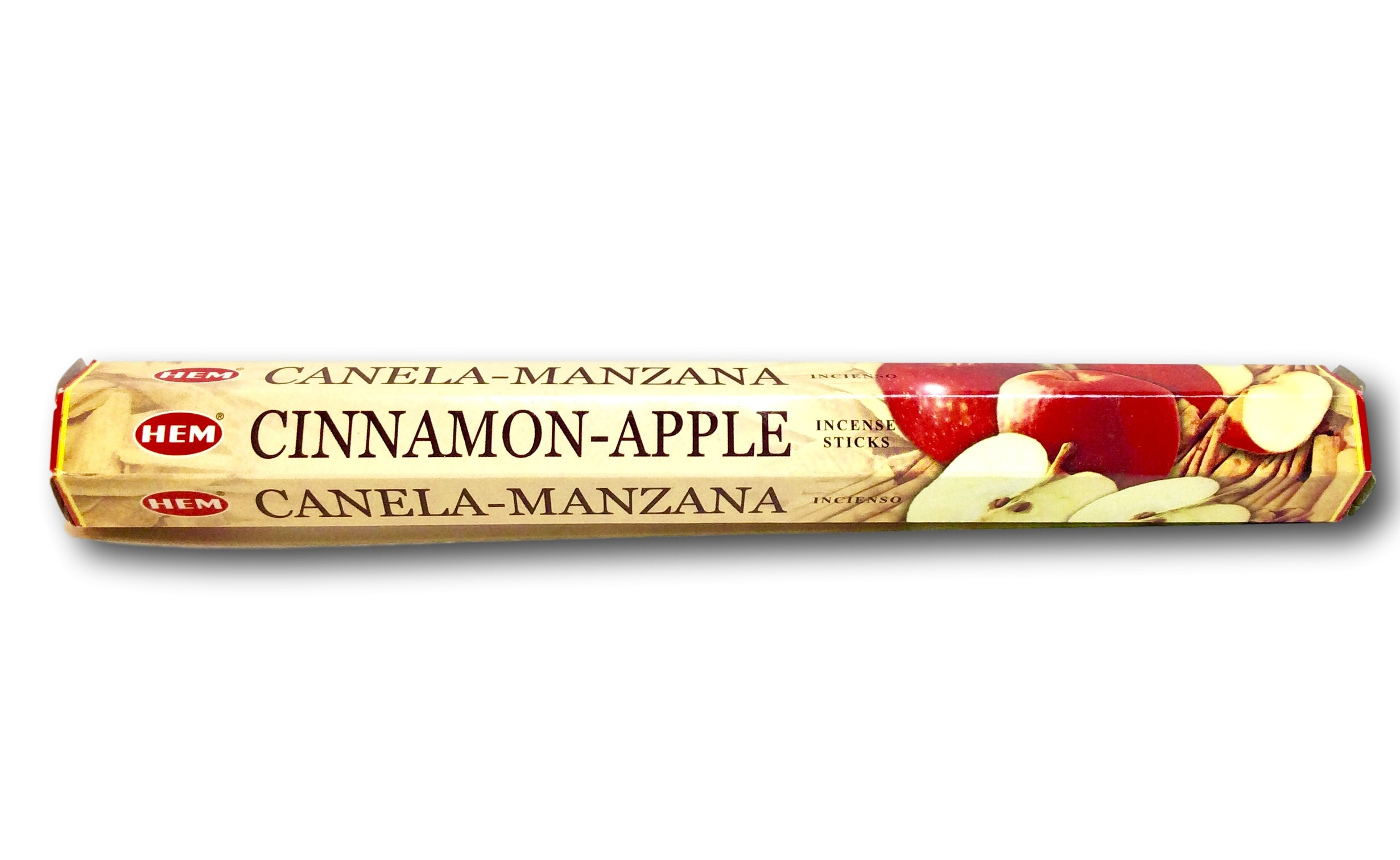 Cinnamon Apple Incense