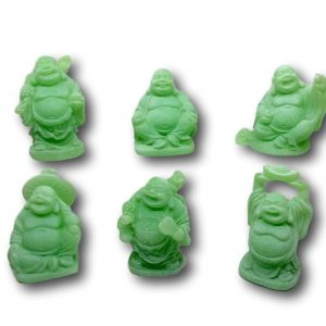 Green Buddha Set