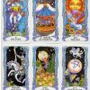 Tarot of a Moon Garden 2