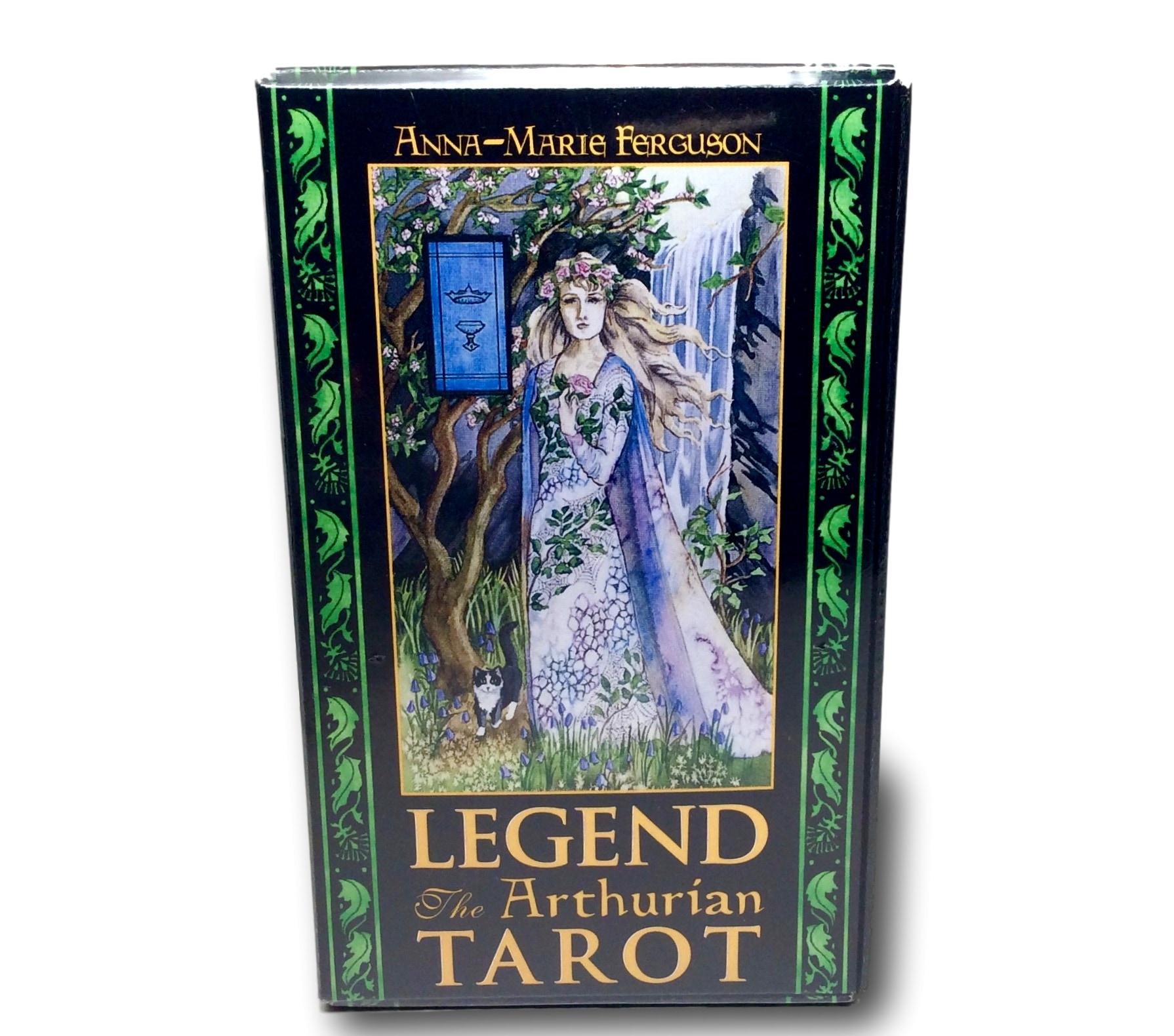 Legend Tarot