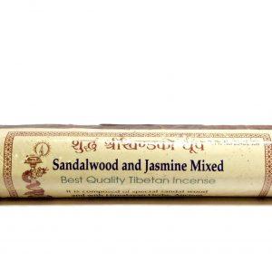 Tibetan Sandalwood & Jasmine