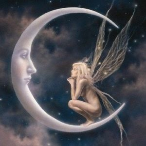 Faeries & Mystical