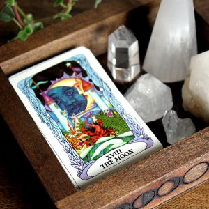 Tarot & Inspiration