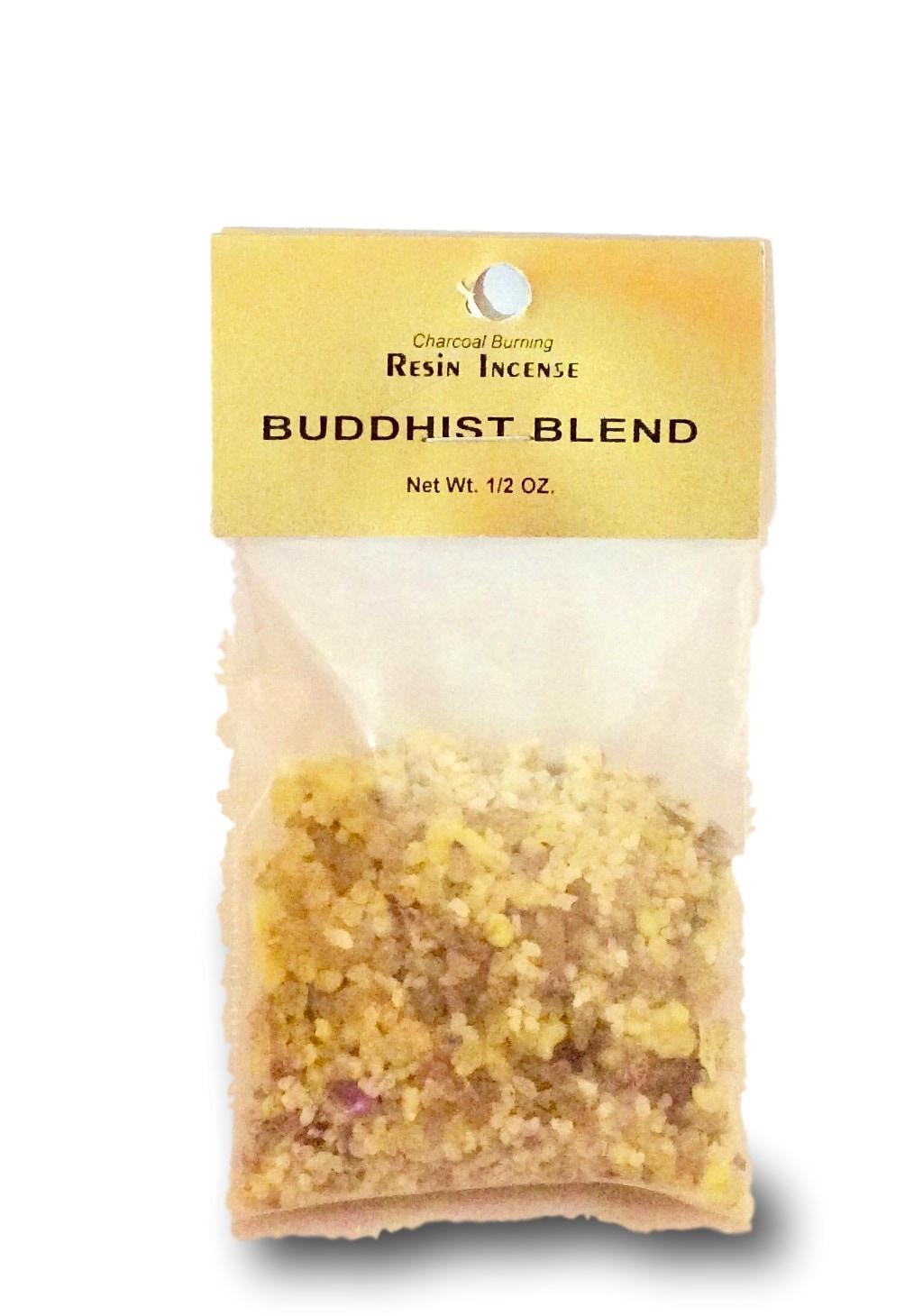 Buddhist Blend