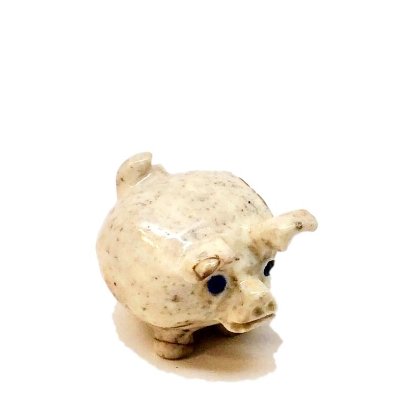 Pig Spirit