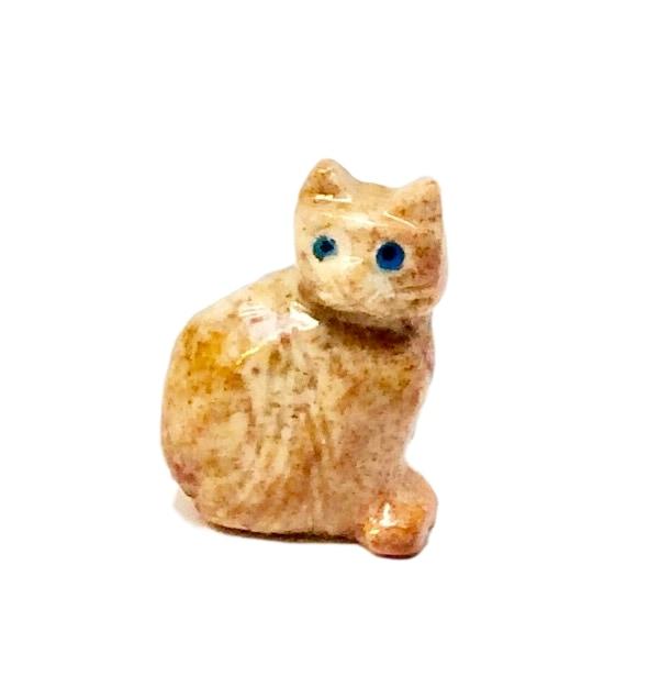 Spirit Cat